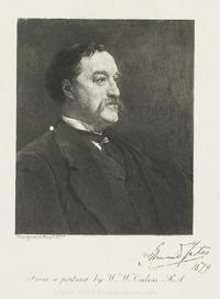 Edmund Yates
