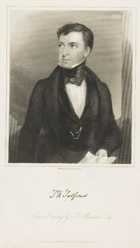 T. N. Talfourd