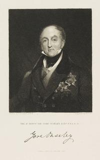Sir Gore Ouseley