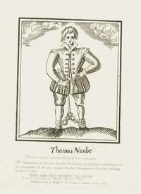 Thomas Nashe