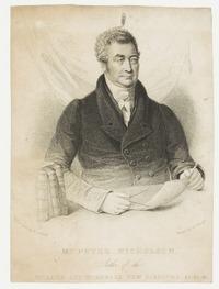 Mr. Peter Nicholson