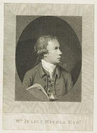 W.m Julius Mickle