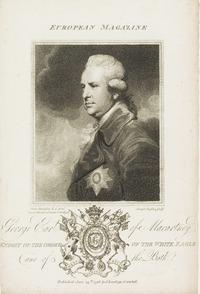 George Earl of Macartney