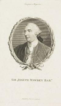 Sir Joseph Mawbey
