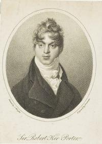 Sir Robert Ker Porter