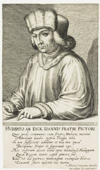Huberto ab Eyck