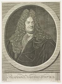 Bernard Nieuwentyt