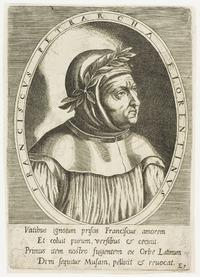 Franciscus Petrarcha