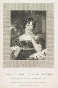 Mary Viscountess Chetwynd
