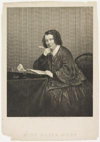 Miss Eliza Cook