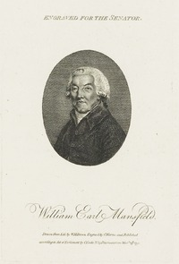 William Earl Mansfield