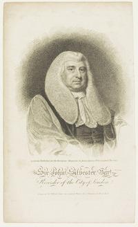 Sir John Silvester