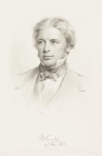 M. Faraday