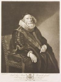 Lord Chief Baron Wandesford