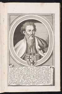 Hermannus de Salza