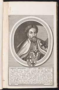 Carolus Beffardus à Trier