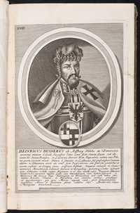 Heinricus Dusnerus
