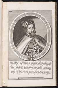Conradus a Wallenrod
