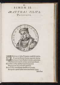 Simon II