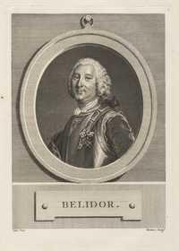 Belidor