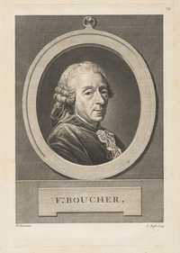 F.ois Boucher