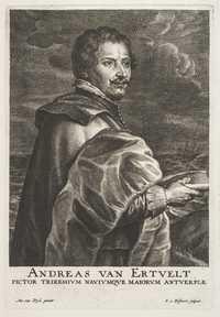 Andreas van Ertvelt