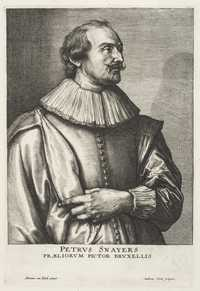 Petrus Snayers