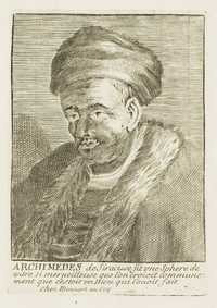 Archimedes de Siracuse