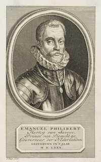 Emanuel Philibert