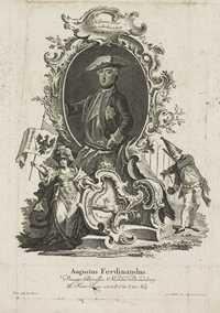 Augustus Ferdinandus