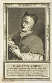 Thomas Van Kempen Europeana Collections