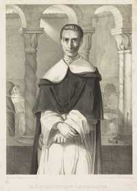 Dominique Lacordaire