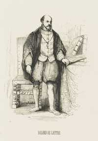 Roland de Lattre