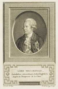 Lord Macartney