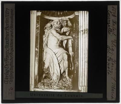 Raphael. Lorenzetto. Elia