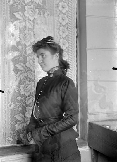 Ekaterina Sirmanova