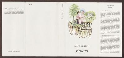 Emma :  regény
