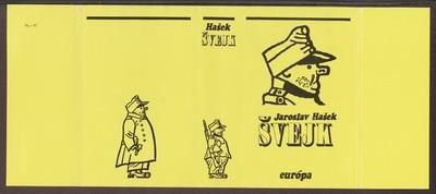 Image from object titled Svejk :  Egy derék katona kalandjai a világháborúban