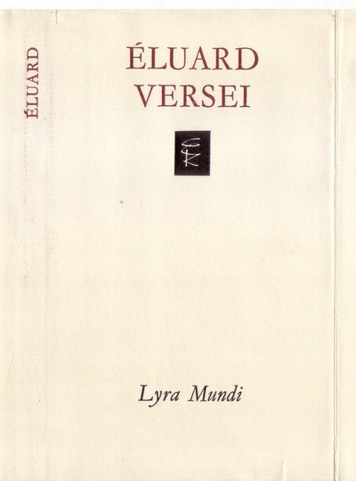 Paul Éluard versei