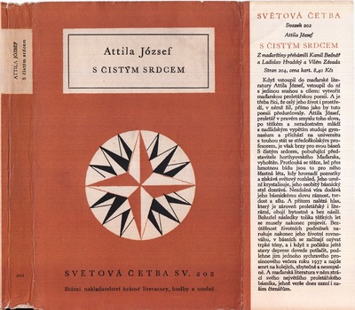 Attila József Europeana Collections