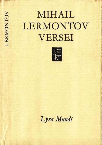 Mihail Lermontov versei
