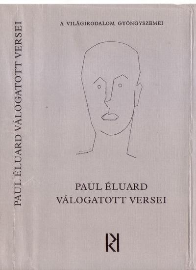 Paul Éluard válogatott versei