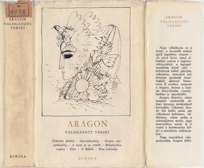 Louis Aragon válogatott versei