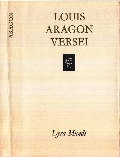 Louis Aragon versei