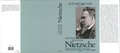 Nietzsche szellemi életrajza