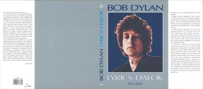 Lyrics - Dalok :  1962-2001