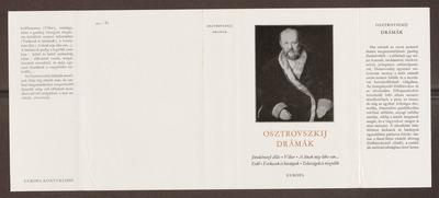 Image from object titled Drámák