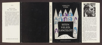 Isten veled, Lancelot! :  regény