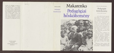 Pedagógiai hősköltemény :  regény
