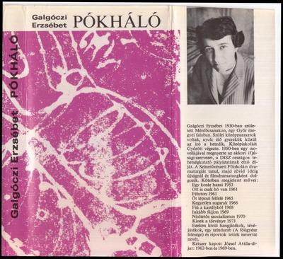 Pókháló :  regény